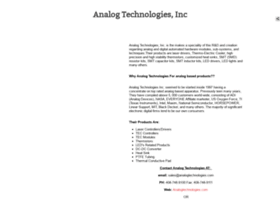 analogtechnologies.breezi.com