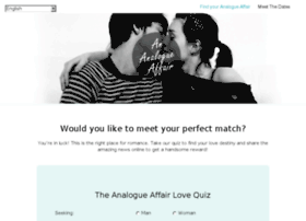 analogue-affair.com