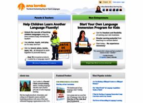 analomba.com