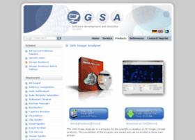 analyser.gsa-online.de