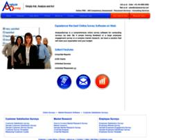 analysesurvey.com
