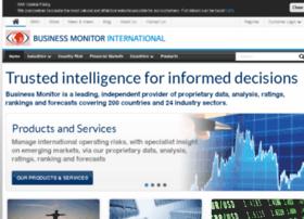 analysis.businessmonitor.com