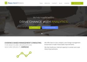 analysisworks.com