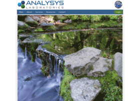 analysysinc.com