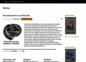 analytic-psychocatharsis.com