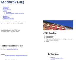analytica94.org