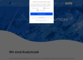 analyticaa.com