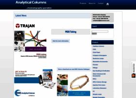 analyticalcolumns.com