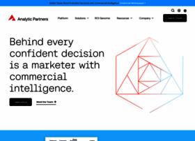 analyticpartners.com