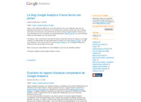 analytics-fr.blogspot.com