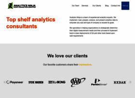 analytics-ninja.com
