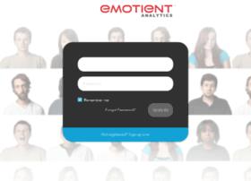 analytics.emotient.com