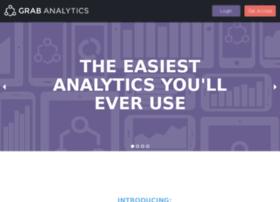 analytics.grab.com