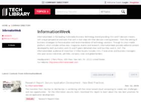 analytics.informationweek.com