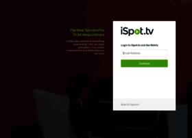 analytics.ispot.tv
