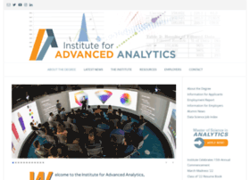 analytics.ncsu.edu