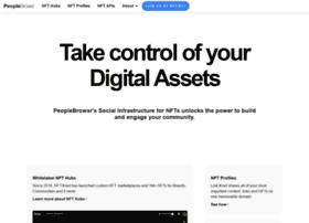 analytics.peoplebrowsr.com