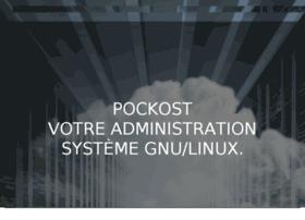 analytics.pockost.com