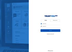 analytics.trustyou.com