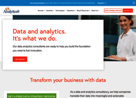 analytics8.com