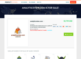 analyticsview.com