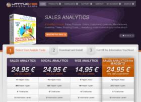 analytictools.latitudweb.com