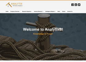 analytixbi.com