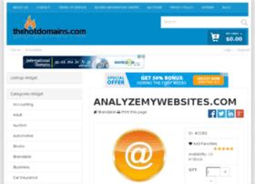 analyzemywebsites.com