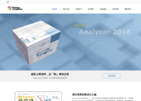 analyzer.com.tw