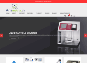 anamatrix.co.in