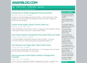 anamblog.com