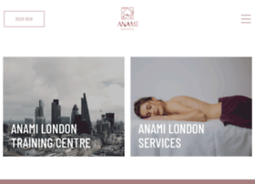 anami-london.co.uk