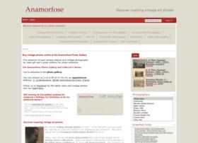 anamorfose.be