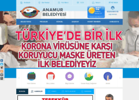 anamur.bel.tr