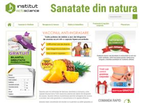 ananas-forte.com