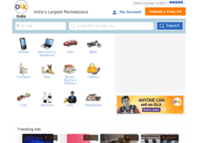 anand.olx.in