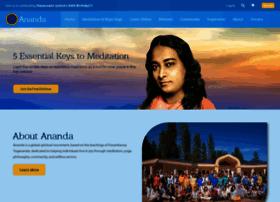 ananda.org