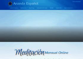 anandaespanol.org