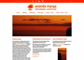 anandamarga.org