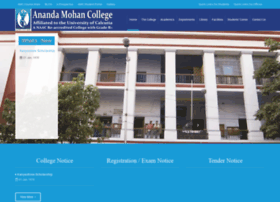 anandamohancollege.ac.in
