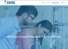 anandeducation.org