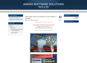 anandisoftwares.blogspot.com