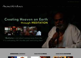 anandkrishna.org