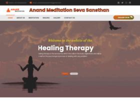 anandmeditation.com