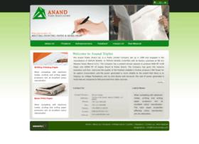 anandtriplex.com