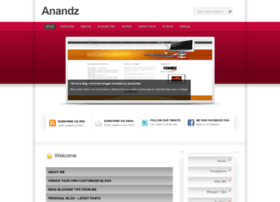 anandz.co.in