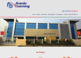 anantahuaxiang.com