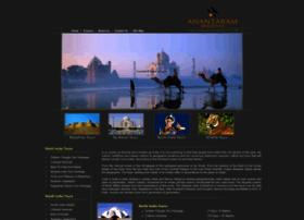 anantaramholidays.com