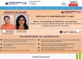 ananthapurihospitals.com