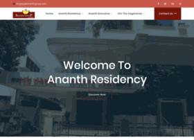 ananthgroup.com